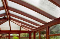 Shetland Islands conservatory roofing insulation
